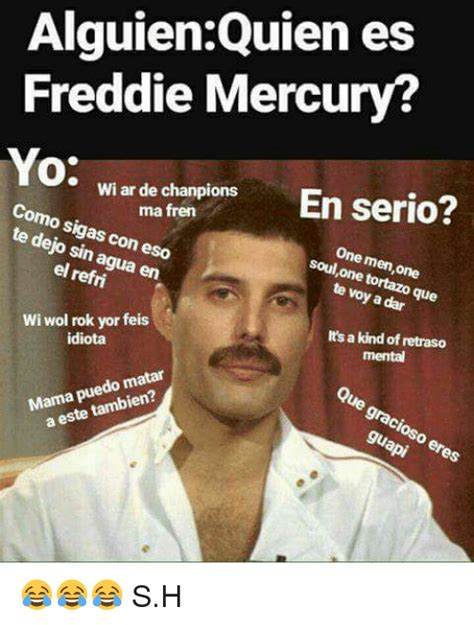 Freddy Mercury Memes - funny mercury memes of 2017 on sizzle run the world girls
