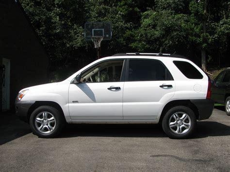 kia jeep 2007 1997 sportage autos post