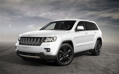 Jeep Gran Limited 2012 Jeep Grand S Limited Wallpaper Hd Car