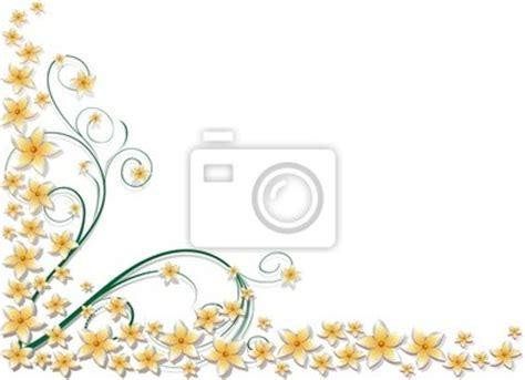 clipart vettoriali gratis tableau image de fleurs de printemps 1 posters et