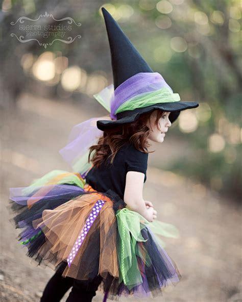 Handmade Witch Costume - best handmade costumes of 2012