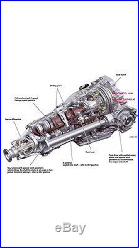 audi multitronic gearbox problems audi a4 a6 a5 q5 cvt multitronic automatic gearbox repair