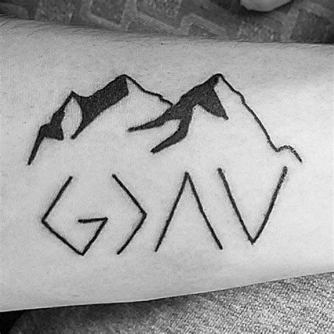 god is greater than the highs and lows tattoo 50 god is greater than the highs and lows designs