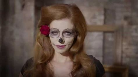 5 Min Hairstyles by Min Hairstyles For Day Of The Dead Hairstyles Unique