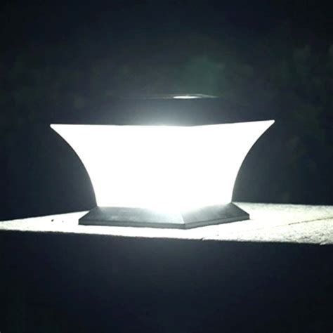 solar powered pillar lights popular solar pillar lights buy cheap solar pillar lights