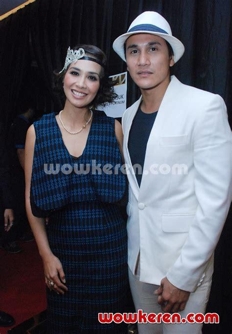 film posesif cast foto marsha timothy dan vino bastian hadiri indonesia