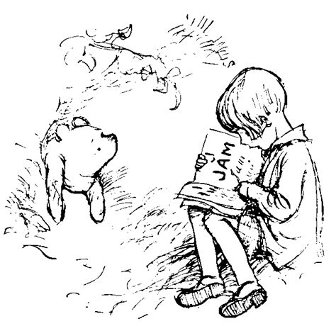 winnie the pooh classic pictures