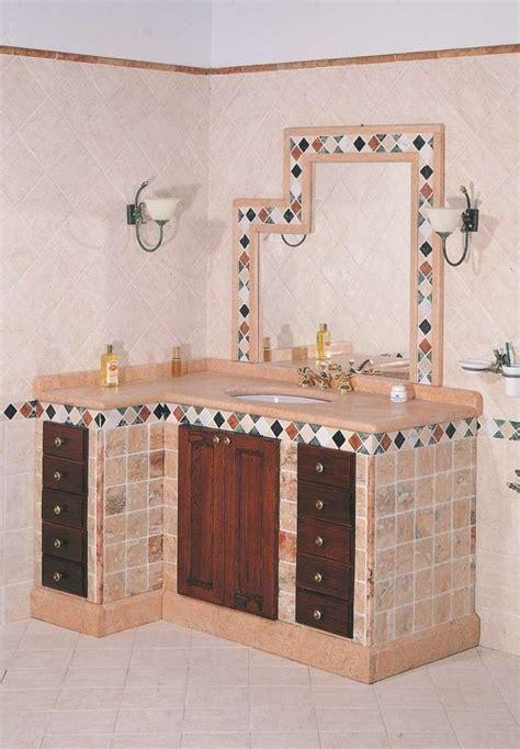 bagni in arredo bagno in muratura foto 18 40 design mag
