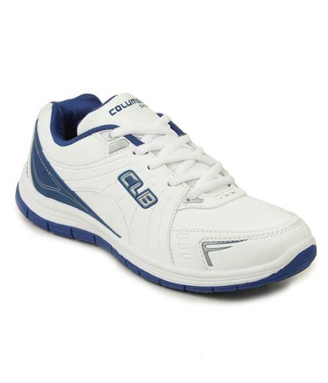 columbus sport shoes columbus multicolour mesh sport shoes for price in