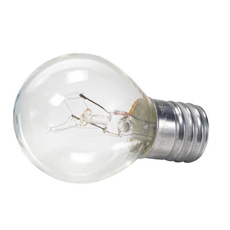Lu Philips 25 Watt Philips 25 Watt Incandescent S11 High Intensity Light Bulb