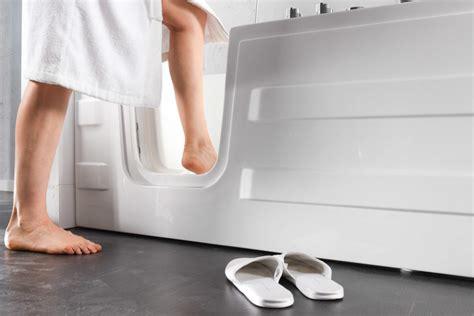 vasche da bagno con apertura laterale prezzi vasche con apertura toaccess