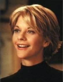 meg in you ve got mail haircut pin by kristine demille on pixie haircuts pinterest