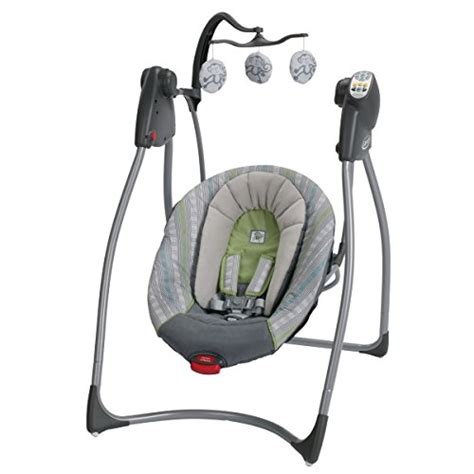 best baby swings that plug in top 10 best baby swings for 2018 top ten select
