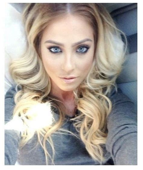 whats for blonds or lite hair that is thin or balding light blonde ombre hair hair more hair pinterest