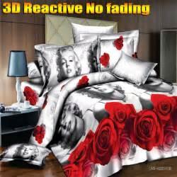 Marilyn Monroe Bedroom Set Marilyn Monroe Bedding Promotion Shop For Promotional