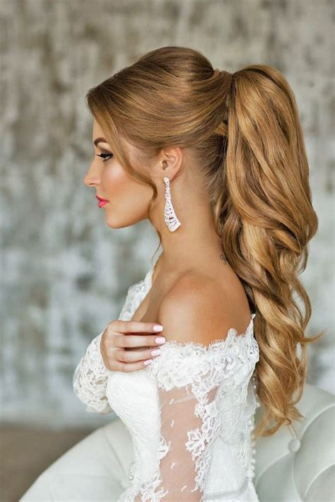 elegant hairstyles for a party best 25 tail hairstyle ideas on pinterest wedding pony