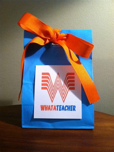 Whataburger Gift Card - pin by camille cook on teacher gifts pinterest