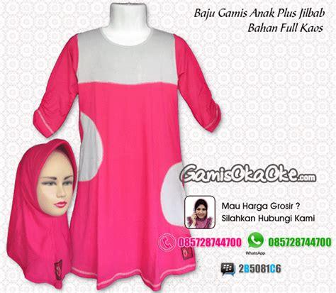 Baju Muslim Anak Yang Bagus baju busana muslim anak perempuan terbaru harga murah