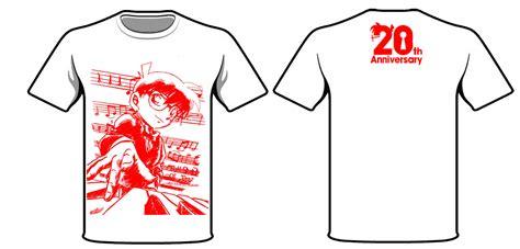 Detective Conan 9 T Shirt detective conan shop
