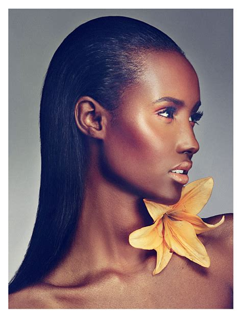 o magazines spring makeup awards 2011 best beauty products somalian models that s the look