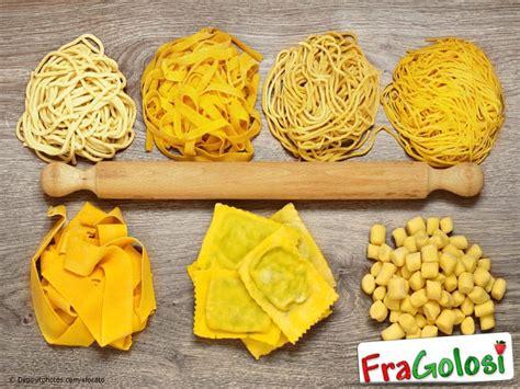 come cucinare la pasta fresca quando si prepara la pasta fresca fatta in casa ricordare