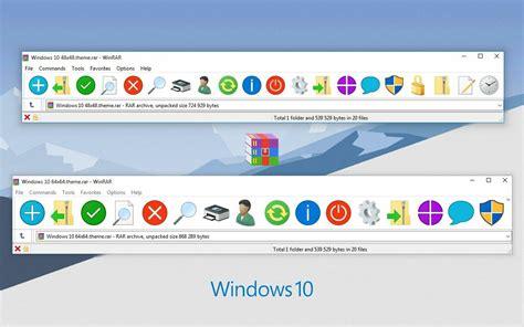 windows 10 gadgets by alexgal23 on deviantart windows 10 winrar theme by alexgal23 on deviantart
