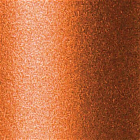 copper color paint metal specks automotive paint aerosol dupli color