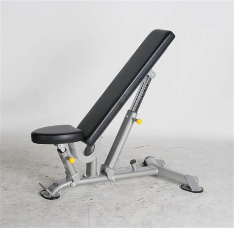 storable weight bench bh fitness l825 adjustable bench fid commercial grade
