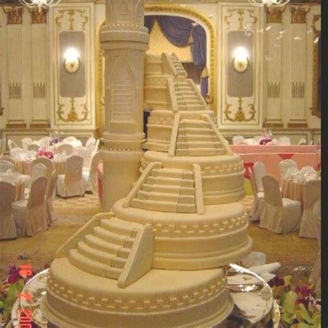 how big should a wedding cake be the world s catalog of ideas