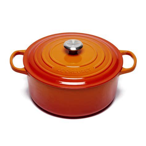Happy Cook Casseroll Pot 28cm le creuset new skillet frying pan volcanic trova prezzi sconti