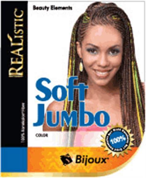 bijoux kanekalon hair bijoux realistic synthetic braiding hair kanekalon soft