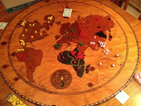 custom risk board make your own game pinterest the