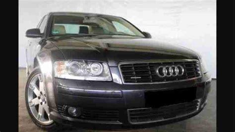Audi A8 4 2 Quattro Technische Daten by Audi A8 4e D3 4 2 Quattro Tolle Angebote In Audi