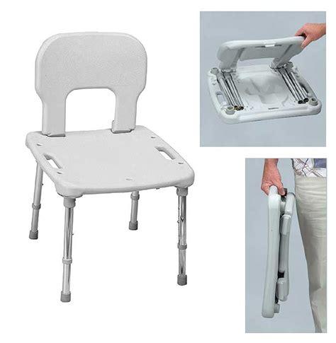 Portable Shower Chair by Portable Shower Chair Colonialmedical