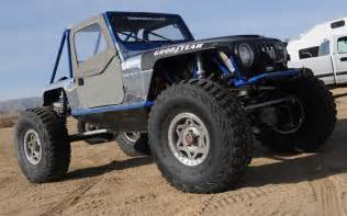 Walker Jeep Tj 7 Build Thread 6 0l 4l60e Narrowed Tub Page