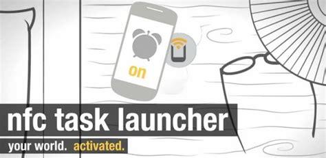 nfc task launcher apk wwwhat s new aplicaciones marketing y noticias en la web 961