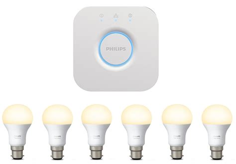 6 x philips hue bulbs philips hue personal wireless