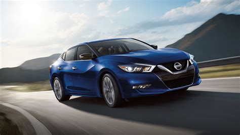2018 nissan maxima 2018 nissan maxima overview the news wheel