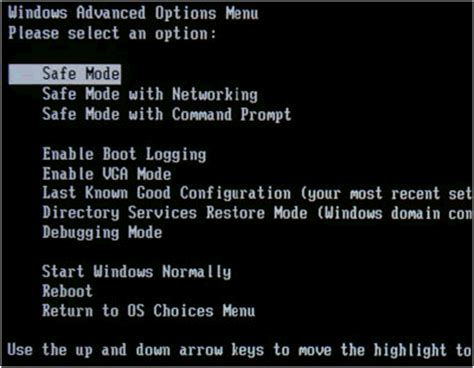 how to remove safe mode on android how to remove programs in safe mode in windows