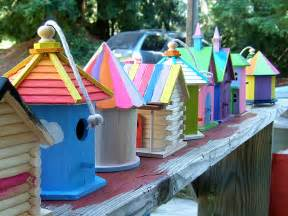 2011 c craft no 3 birdhouses crafty nest - Birdhouses Crafts