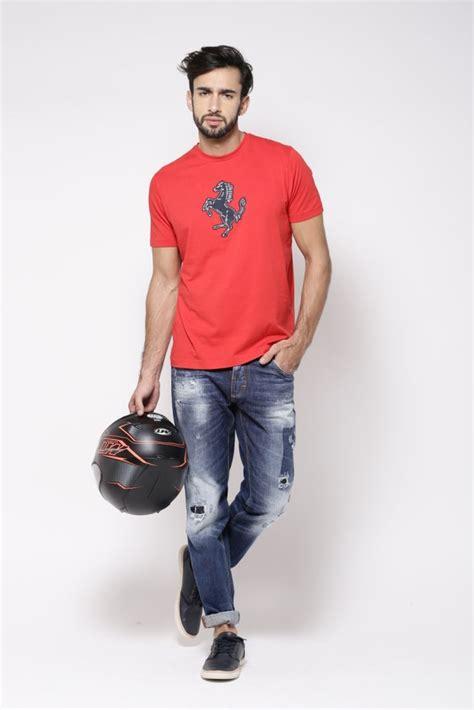 Ferrari T Shirt 2015 by Ferrari Merchandise 2015 Gallery