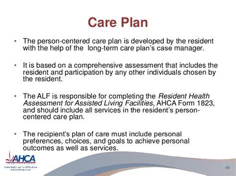 smmc term care provider webinar assisted living