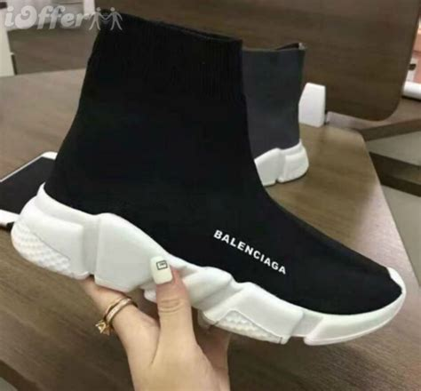 sock boots ioffer balenciaga s s fashion socks shoes sneakers for sale