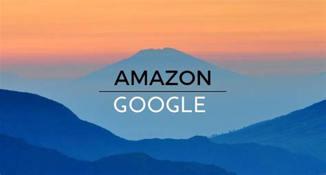 amazon vs google amazon vs google which one is better for retailers