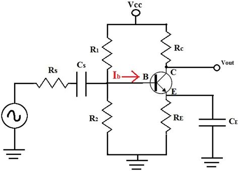 transistor resistor base image gallery transistor calculations