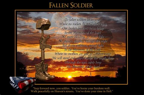 Poem About Honor