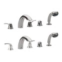 25597en0 grohe talia series 5 tub faucet with