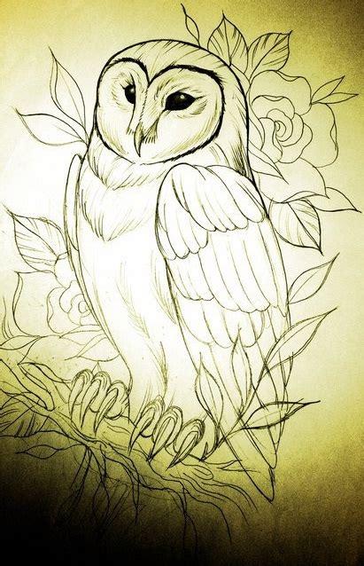 tattoo stencil paper wiki barn owl stencil