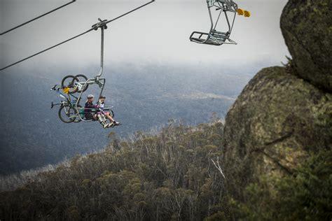 tours and clinics biking thredbo resort