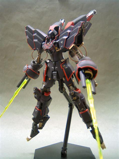 Ichiban Kuji Rozen Zulu Gundam Unicorn Series hguc 1 144 schwarz rozen zulu modeled by nino n2 photoreview wallpaper size images gunjap
